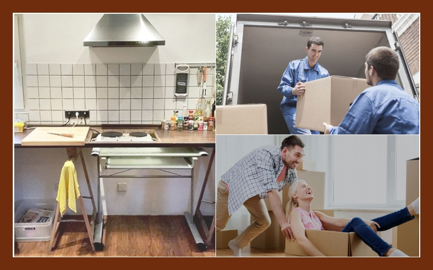Johann Uhe GmbH - Experte für Küchenmontage in Bochum, Essen, Dortmund