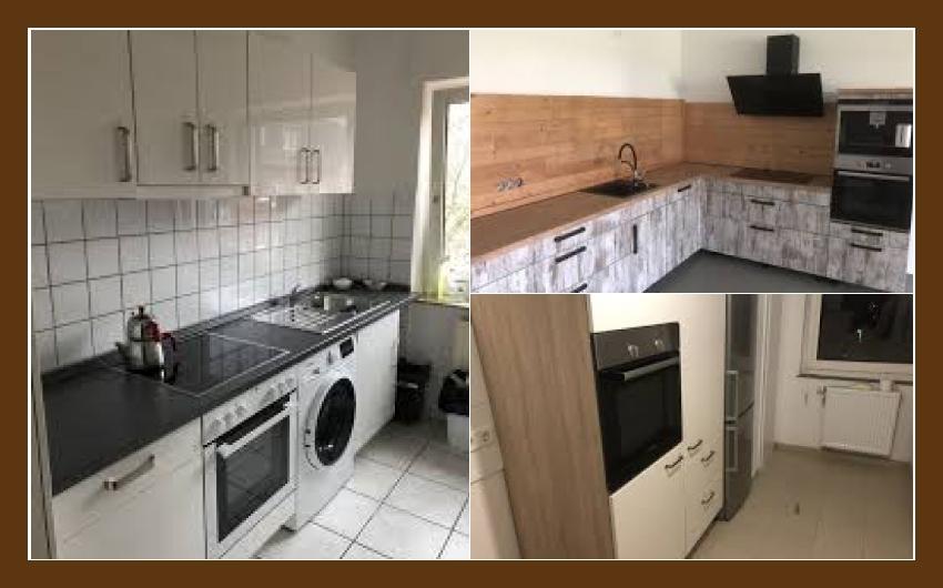 Küchenmontage-backes.de - Spezialist aus Grevenbroich nahe Düsseldorf, Köln